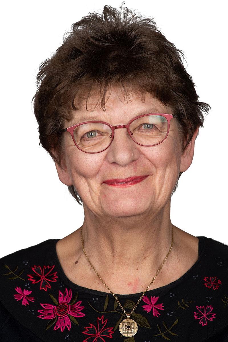 Anne Keronen