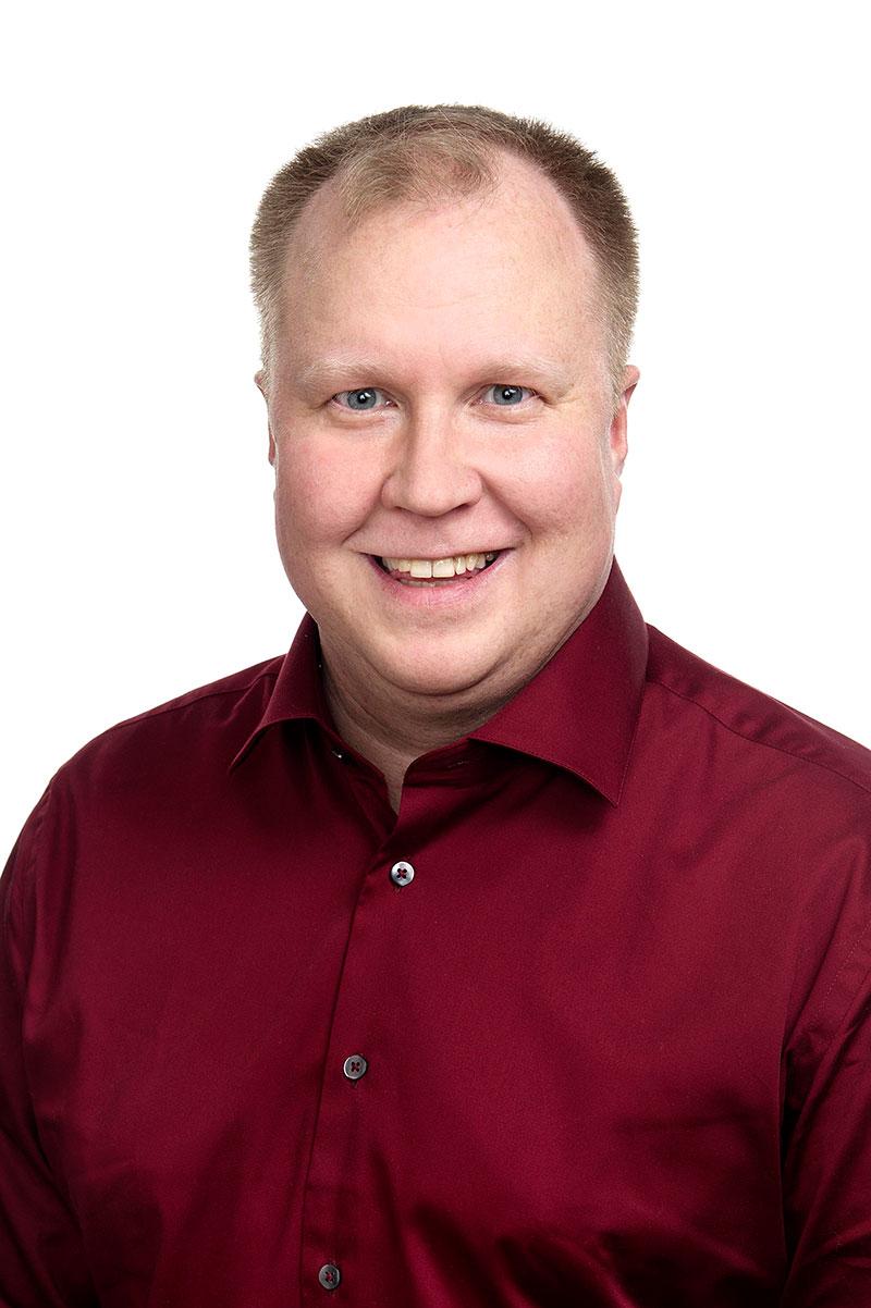 Antti Salonen