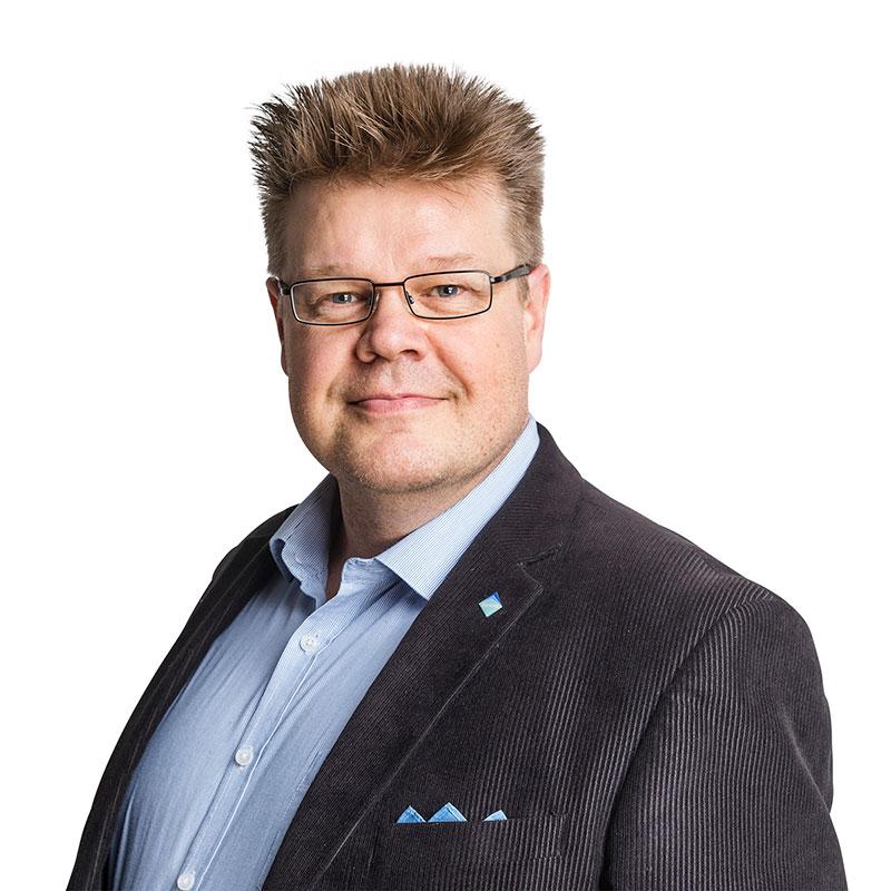 Jari Jääskeläinen