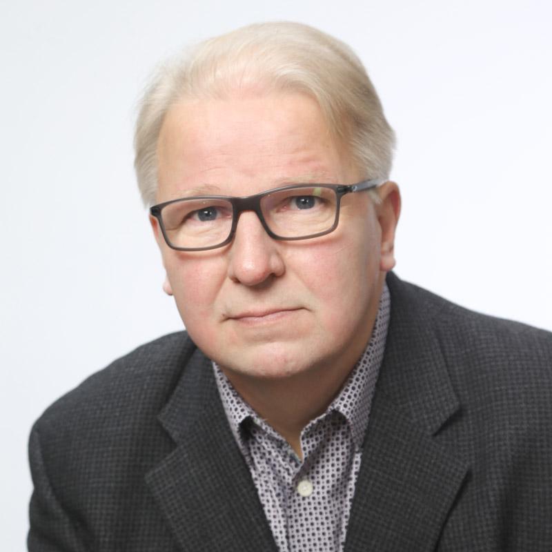 Juha Ulmanen