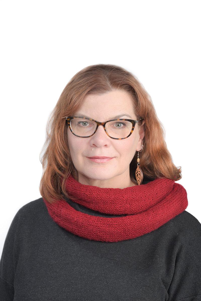 Kaisa Korhonen