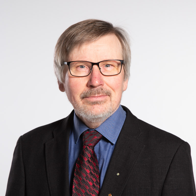 Tuomo Grundström