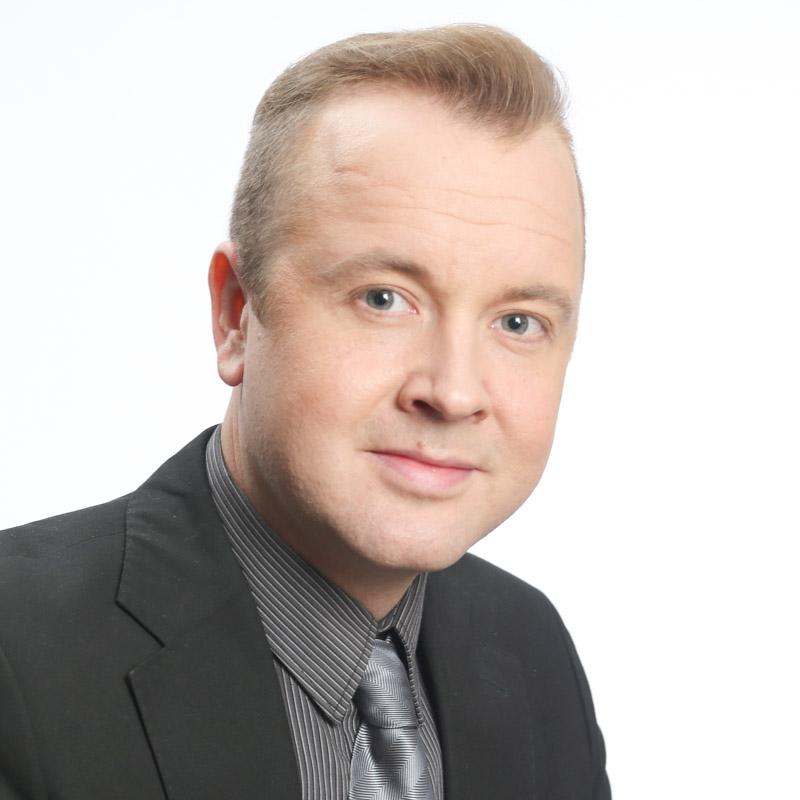 Väinö Weckström