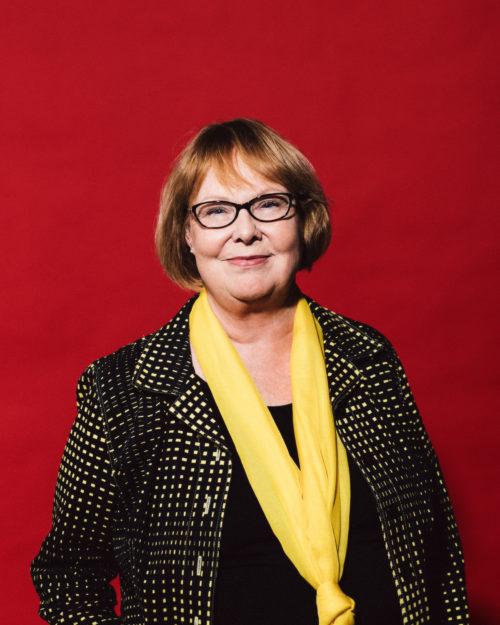 Annika Lapintie