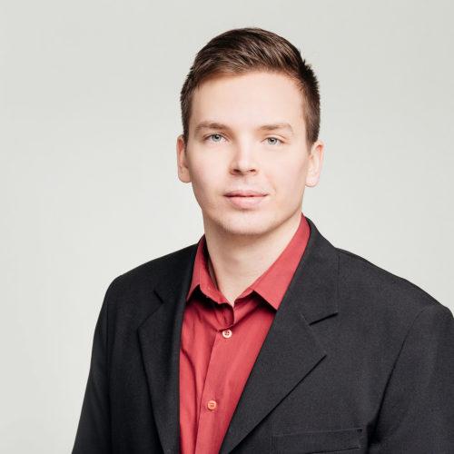Juha-Matti Kiviluoma