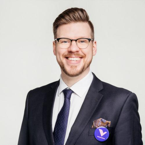 Markus Ojala
