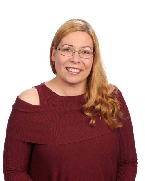 Heidi Haataja