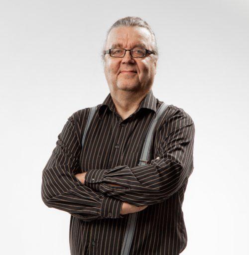 Risto Mykkänen