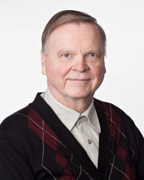 Aimo Ruusunen