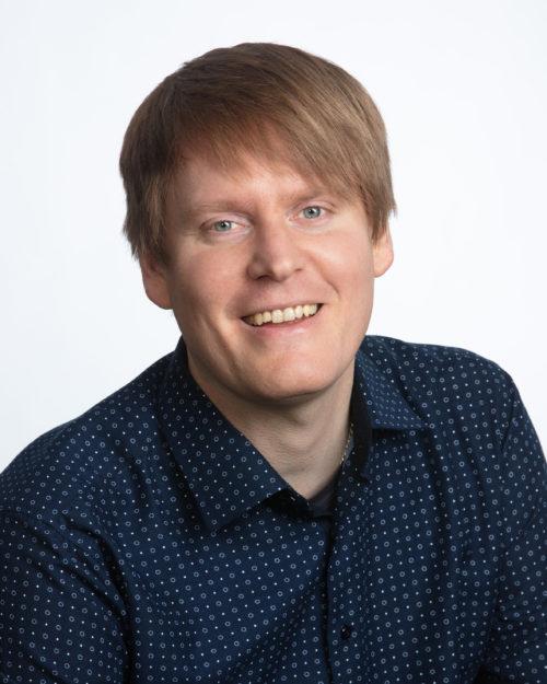 Sami Tenoch Laaksonen