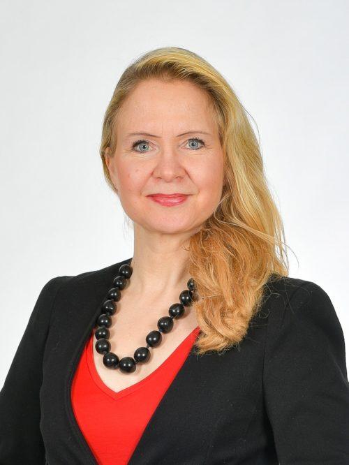 Marjaana Mikkonen