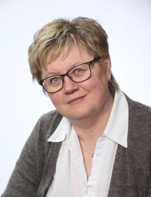Tarja Kirkkola-Helenius