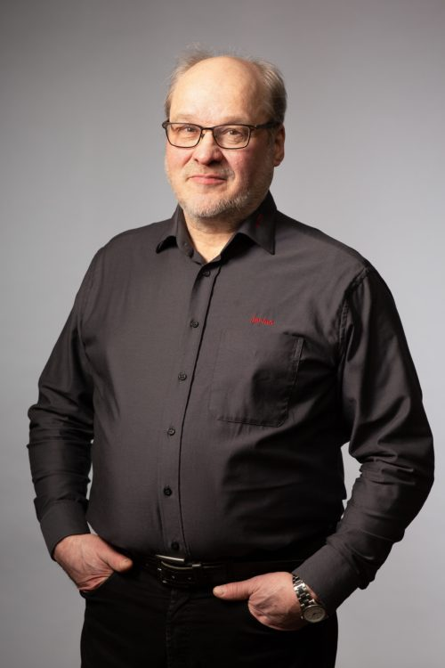 Jarmo Alatarvas