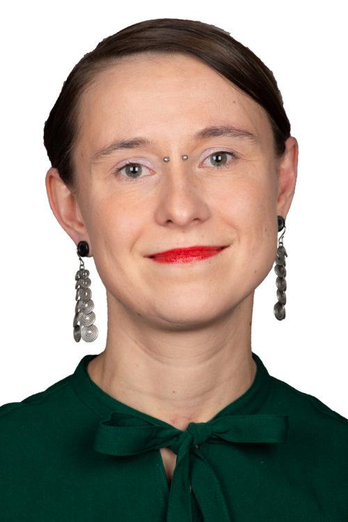 Anni Järvinen