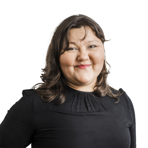Galia Suarez Katainen