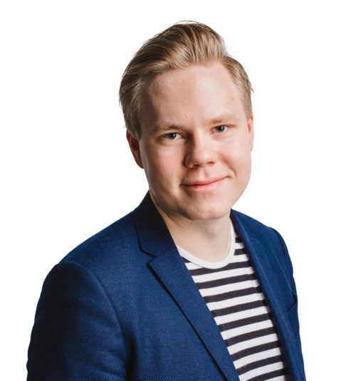 Tuomas Suihkonen