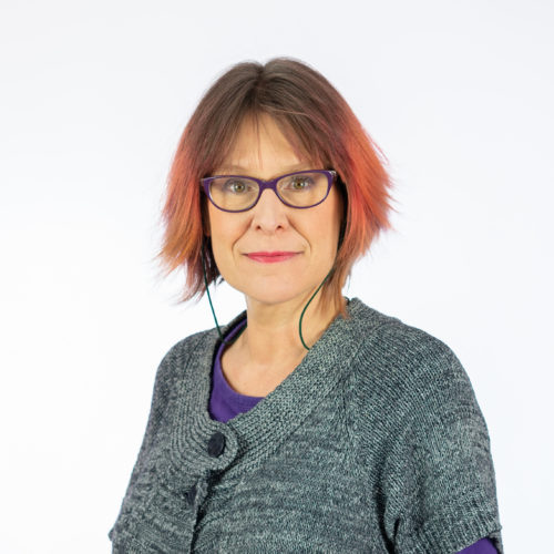 Arja Tauria-Huttunen