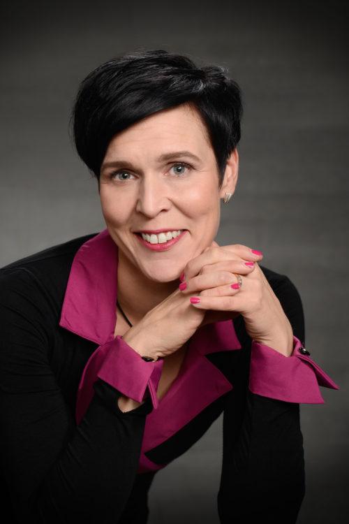Heidi Vättö