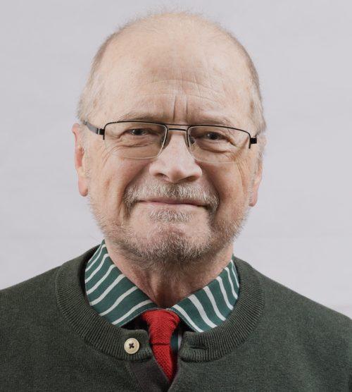 Matti Vesa Volanen