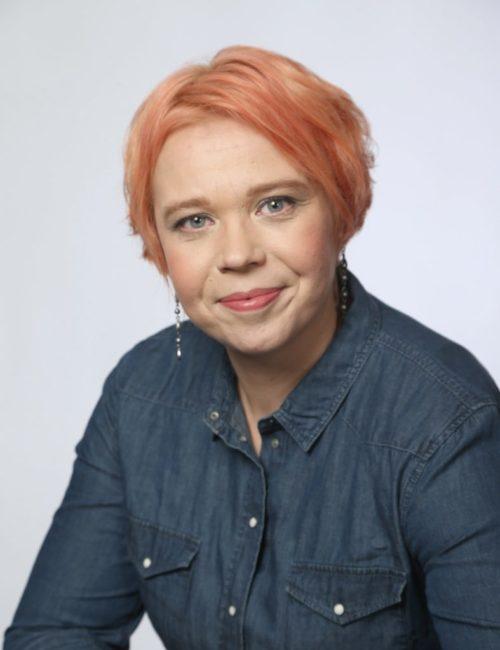 Hanna Rokkanen