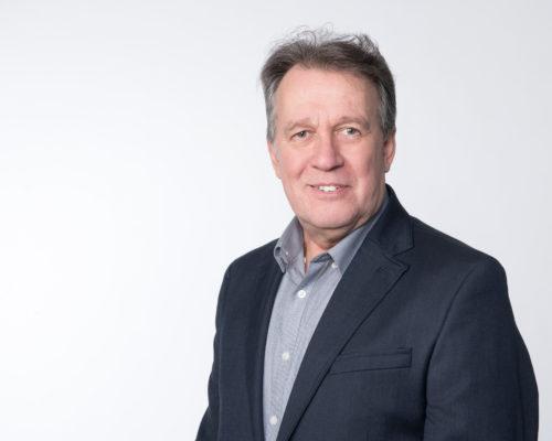 Pekka Pörsti