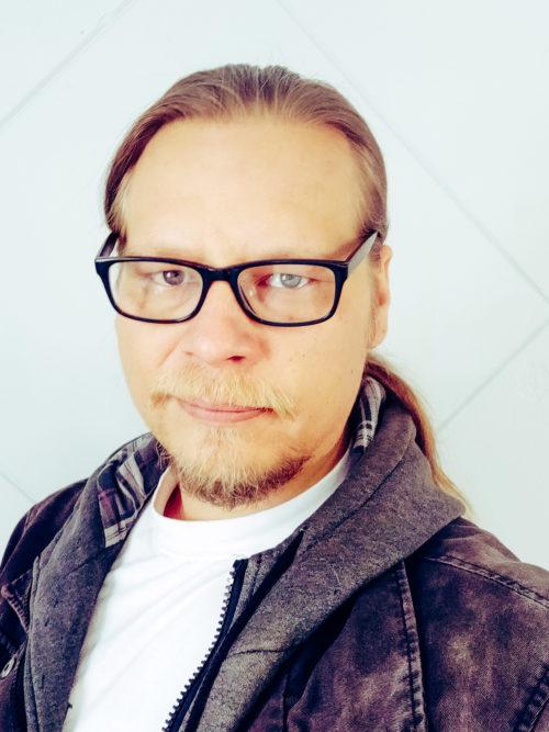 Antti Astikainen